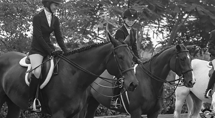 sportsmanship equestrian bahamas