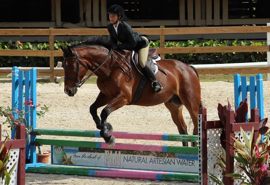 4d5a4061e4f Bahamas Interschool Equestrian League Competition 2017 – Equestrian ...