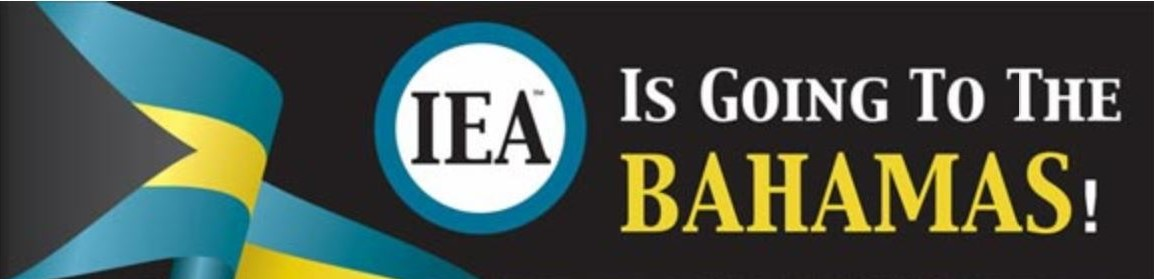 IEA is going to the Bahamas capture crop
